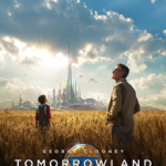 Disney's Tomorrowland New Featurette