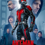 Marvel's ANT-MAN – NEW POSTER NOW AVAILABLE!