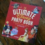 Plan the Ultimate Disney Themed Party