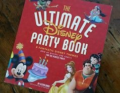 Disney Party Book