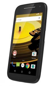 Moto E Phone