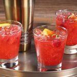 Lemon Lime Raspberry Twist Recipe + Giveaway