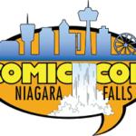 Niagara Falls Comic Con June 2015