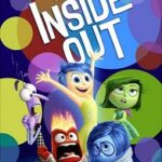 Inside Out Recipes + Activity Sheets
