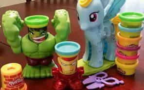 Play-Doh PlayLIkeHasbro