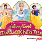 Disney LIVE! Returns to The Oncenter