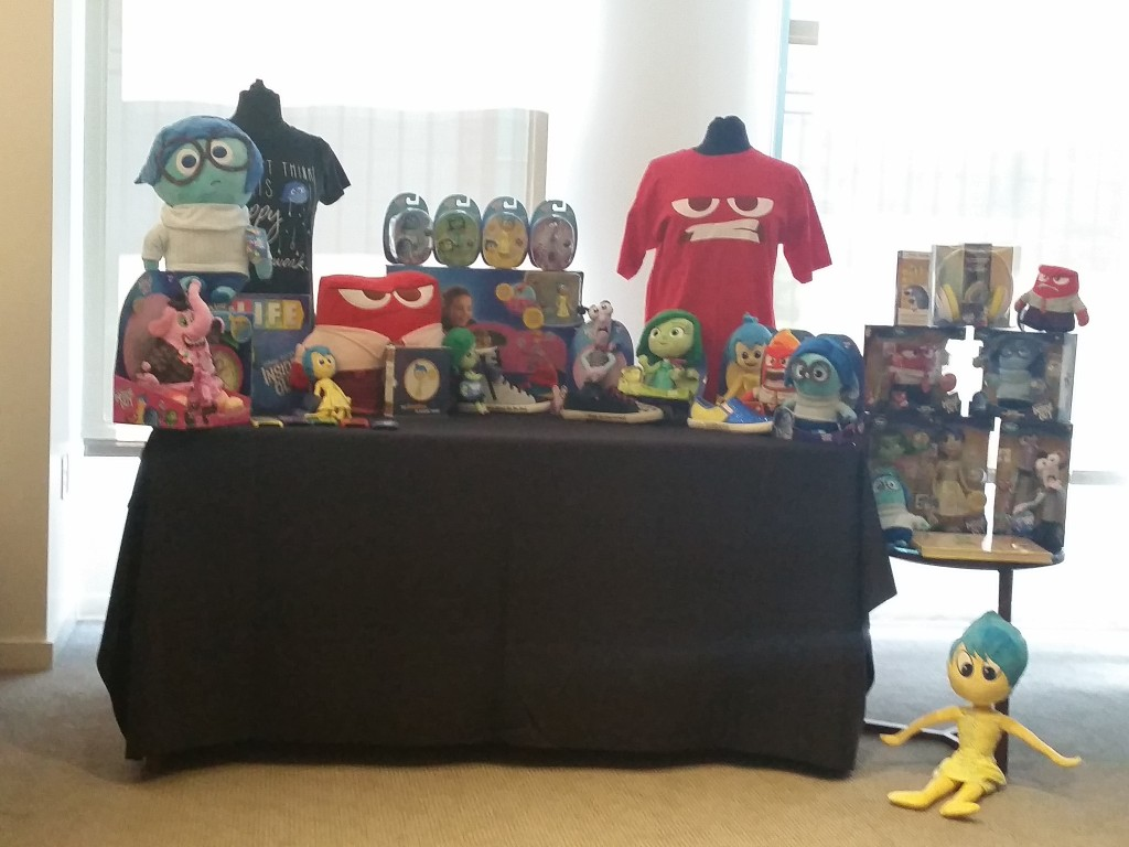Inside Out Products