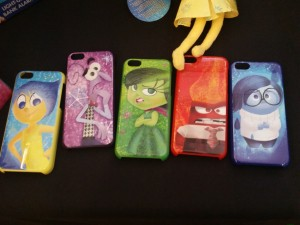 Inside Out Cellphone Covers