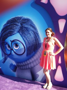 Inside Out Premiere