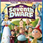THE SEVENTH DWARF | Meet Princess Rose, Jack, & Bobo #The7thDwarf