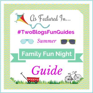 As Featured Summer FFN