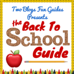 2015 Back to School Guide