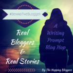 #BehindTheBlogger: Who Do You Think You Are?