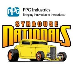 PPG Syracuse Nationals