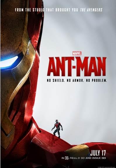 AntMan 1
