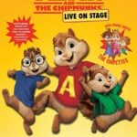 Alvin & The Chipmunks are coming to Syracuse