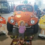 Family Fun at the PPG Syracuse Nationals at the New York State Fairgrounds