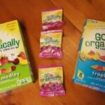 Tips on Choosing After School Activities From Go Organically Fruit Snacks