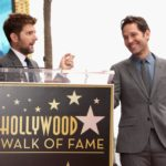 FanGirl Friday: Ant-Man {Paul Rudd} Receives Star on Hollywood Walk of Fame