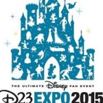Get a Sneak Peek at The Walt Disney Studios' Upcoming Film Slate at #D23EXPO 2015 | #Disney