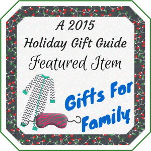Gifts for Family