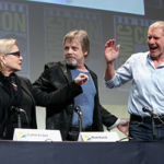 Star Wars: The Force Awakens Comic-Con Reel #SDCC