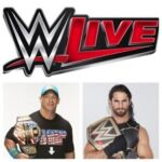 WWE Live Comes to The Oncenter 9/27