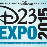 ABC Family Stars to Meet Fans At #D23Expo 2015 + Exclusive #D23 Pin Sets! #Disney