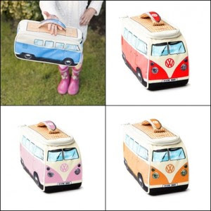 vw lunch boxes
