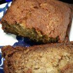 #Recipe: Easy Banana Bread