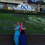 Celebrating 60 years of Disneyland