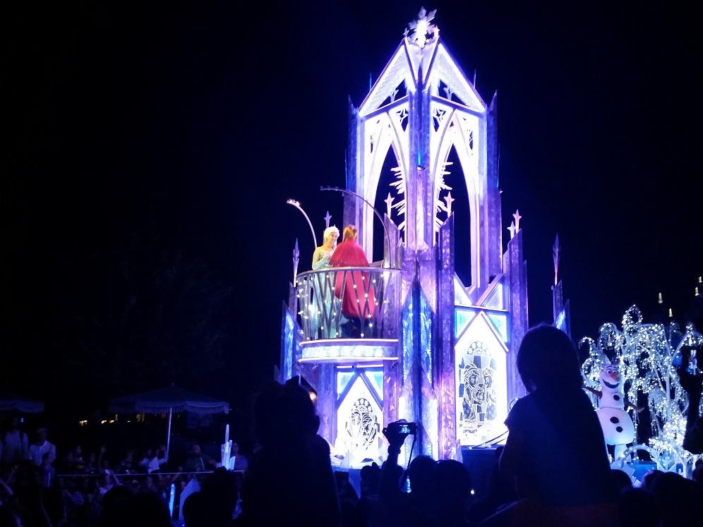 Disneyland 60 Parade
