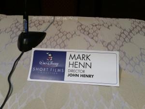 Mark Henn