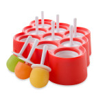 Zoku Mini Pop Molds