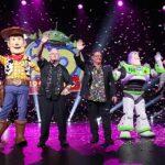 Pixar & Disney Animation Studios Reveal Details of Upcoming Films at #D23Expo   #Moana