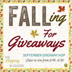 Falling for Giveaways Button