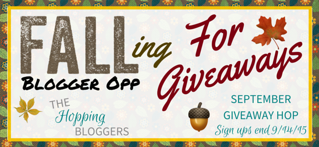 Falling for Giveaways Sign Ups Featured