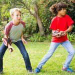 FanGirl Friday: Active Gaming for Kids | #Playmation #BodaBorg #FanGirlFriday