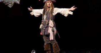 Johnny Depp D23