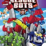 Transformers Rescue Bots: Dinobots