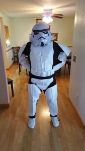 Costume Express StormTrooper