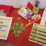 Kandoo Potty Training Party Kit | #Giveaway #Kandoo