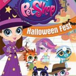 Littlest Pet Shop: Halloween Fest on DVD 9/1 | #LPS