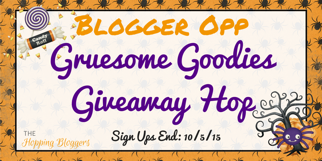 Gruesome Goodies Sign-Ups Featured