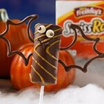 Fun & Festive Halloween Treats | #DIY #Halloween #PSL