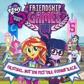 Equestria Girls Soundtrack