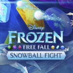 #FanGirlFriday: #Frozen Free Fall: Snowball Fight on Console & PC