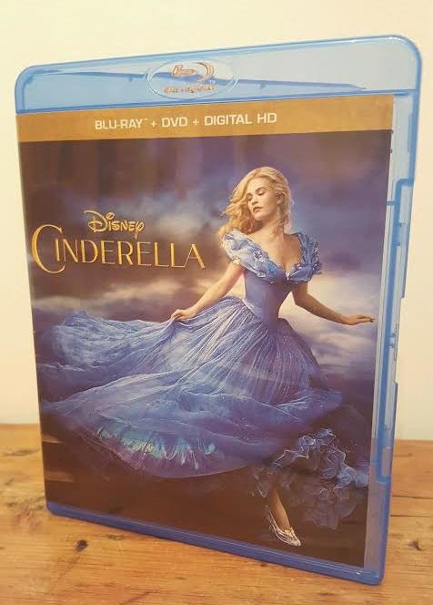 Cinderella LA