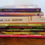 Must Read Kids' Halloween Books | #Halloween
