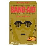 Star Wars Band Aids